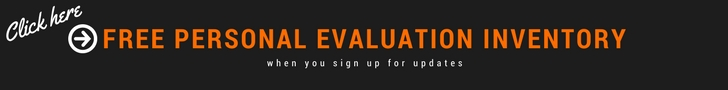Personal Evaluation Inventory Banner-1