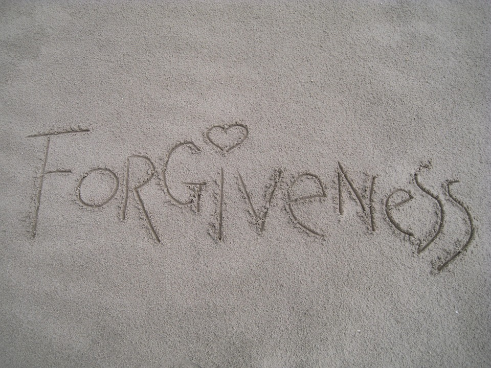 ForgivenessandHealth